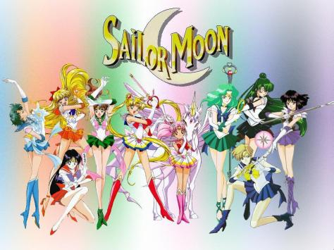Sailor Moon Reboot Announced