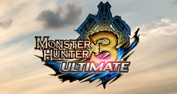 Monster-Hunter-3-Ultimate-Logo