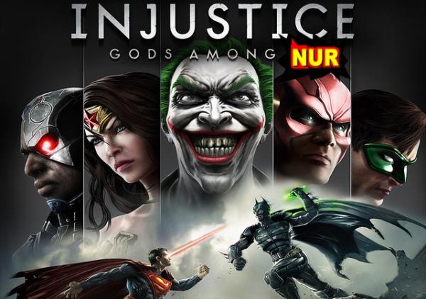 injusticenur