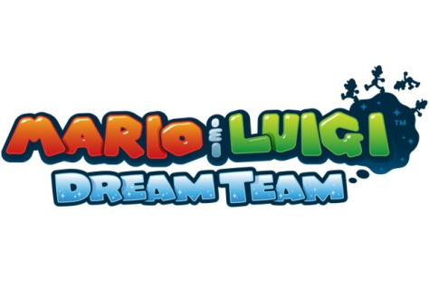 Mario-Luigi-Dream-Team-Logo
